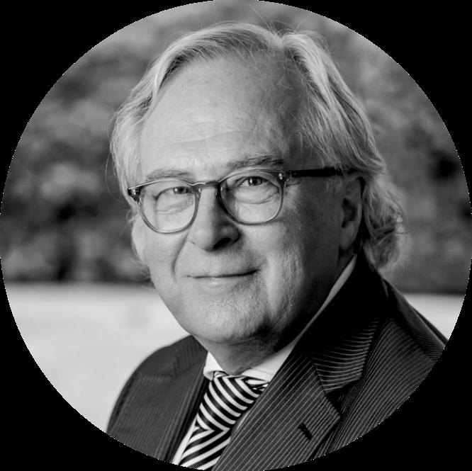 Mr. Willem J. Hengeveld