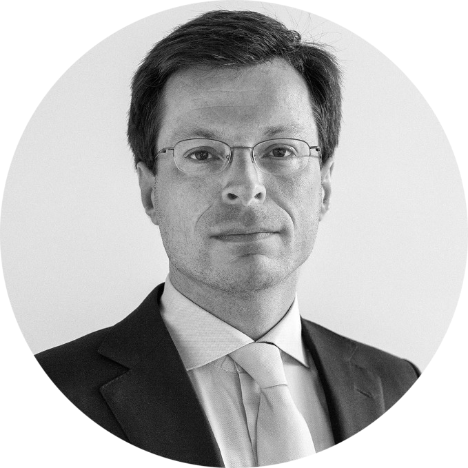 Mr. Jozua van der Beek
