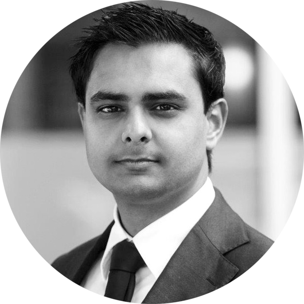 Mr. Soeradj Ramsanjhal