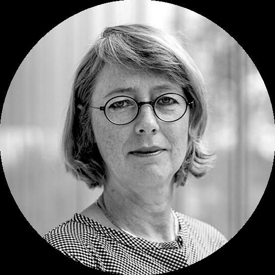 Prof. dr. mr. Ruth de Bock